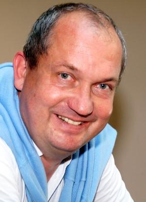 Uwe Hitschfeld, Sprecher des LAK